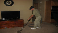 Image Of Truck Mounted Carpet Cleaning